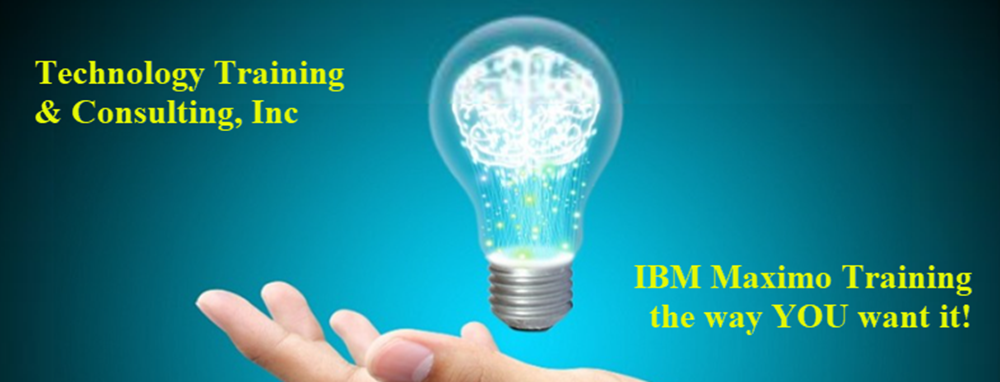 2021 Public IBM Maximo 7.6.1.x Training Schedule